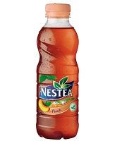 Nestea Peach 0,5l