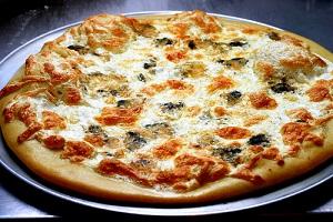 Pizza Gorgonzola 32