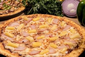 Pizza Hawaii 32