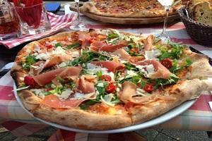 Pizza Rustica 32
