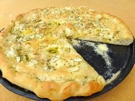 Pizza Al Aglio 32
