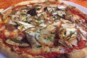 Pizza Funghi Porcini 32