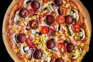 Pizza Sucuk 32